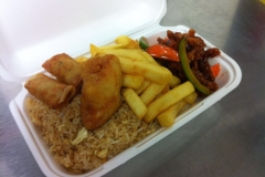 swansea chinese take away meals